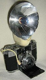 Zeiss-Ikon Contessa 35