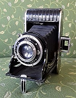 Agfa Billy 0