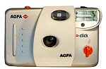 Agfa Magic Click