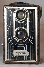 Braun Imperial Box