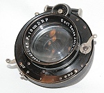 Carl Zeiss Jena Tessar 1:4,5 / 180 mm