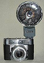 Zeiss Ikon Contessamatic E