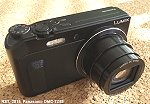 Panasonic DMC-TZ58