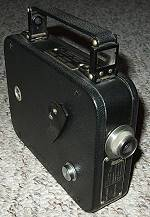 Kodak. Cine -Kodak eight model 20