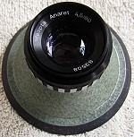 Meopta Anaret 80 mm / 4,5