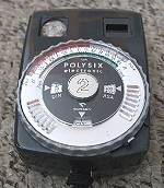 Gossen Polysix electronic 2 CdS