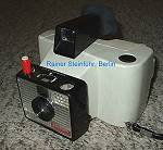 Polaroid Land Swinger Modell 20