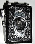 Zeiss-Ikon Box Tengor