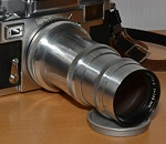 Zeiss-Ikon Sonar 1:4 135mm
