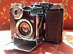 Zeiss-Ikon Super-Nettel